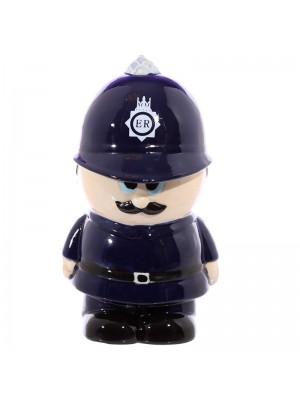 Policeman - Money Box