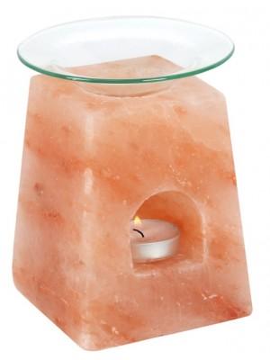 Pyramid Himalayan Salt Oil Burner