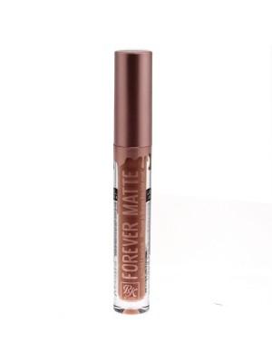 Ruby Kiss Forever Matte Liquid Lipstick - Dune