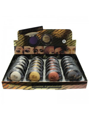 Saffron Baked Eyeshadow - Assorted Colours (B)