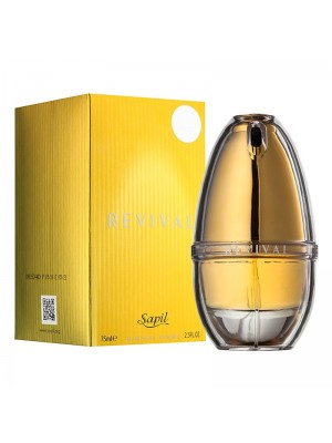 Sapil Ladies Perfume EDP - Revival