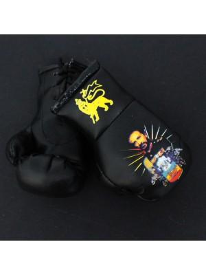 Mini Boxing Gloves - Selassie-Star
