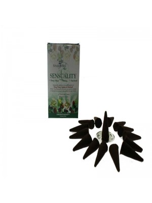 Stamford Sensuality Incense Cones