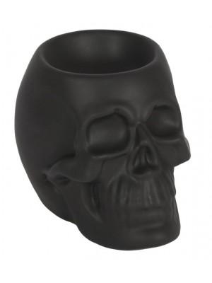 Black Skull Oil Buner