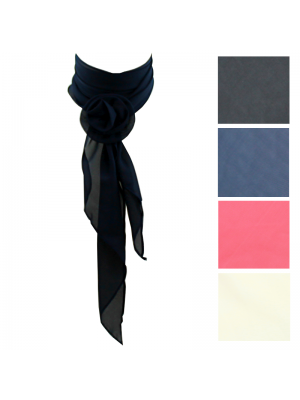 Multi-Functional Scarves - Plain Assorted colours