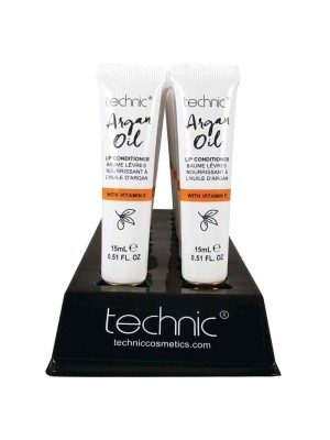 Technic Argan Oil Lip Conditioner - Tray