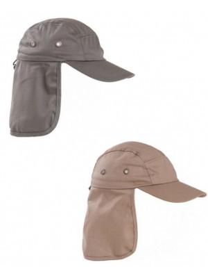 Men's Plain Legionnaire Hats - Assorted