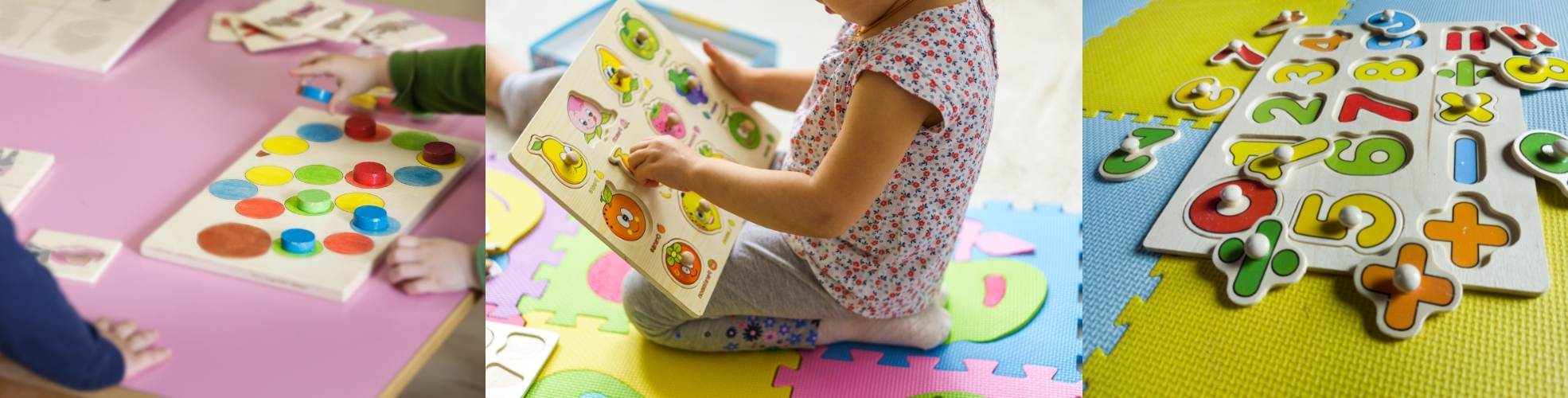 Browse our range of wholesale educational toys and puzzles for children.