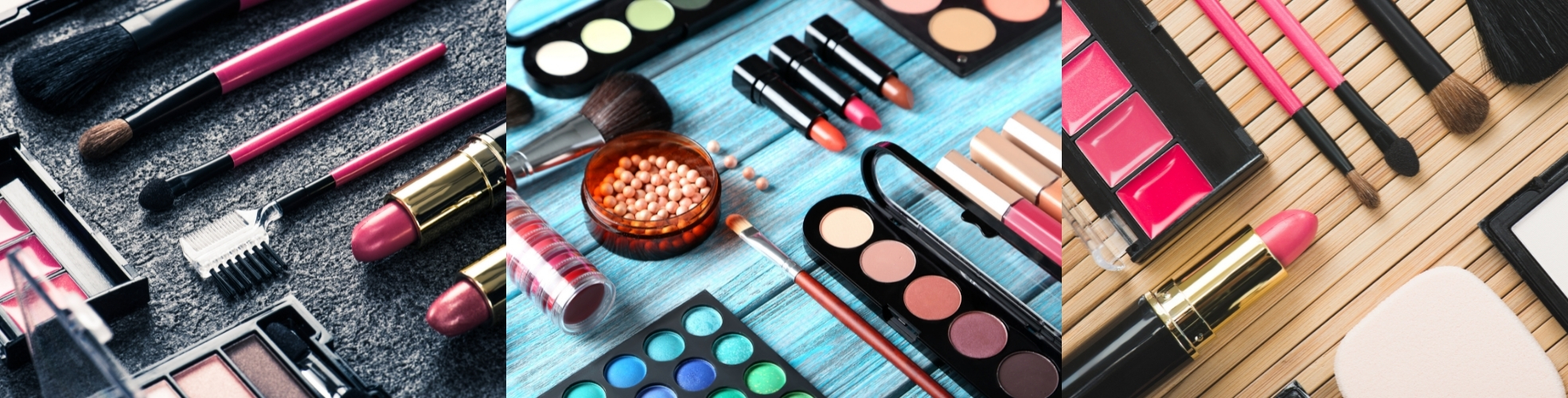 Browse our huge selection of makeup, cosmetics and fragrances with over 50 brands to choose from.