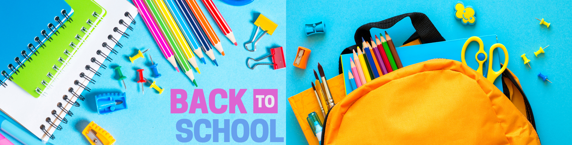 Browse our new selection of wholesale stationery that includes everyday essentials and back to school range.