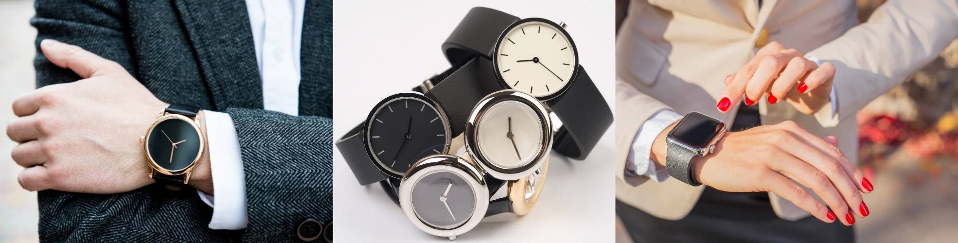Browse our range of wholesale watches for children, ladies and men in a variety of styles, colours and designs.
