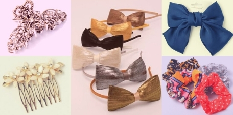 Buy now Wholesale Hair Accessories