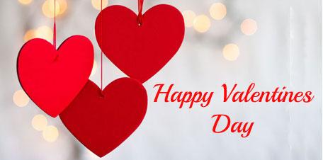 Buy now wholesale Valentines merchandise