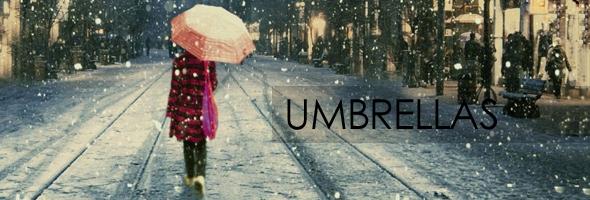 winter wholesale umbrellas