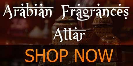 Buy now wholesale Arabic Arabian Fragrances - Attar