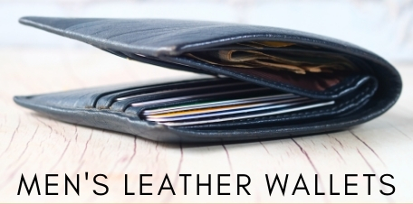 Buy now Wholesale Men's Leather Wallers