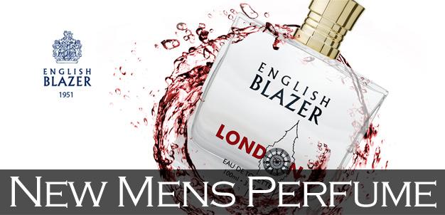 Wholesale English Blazer Perfumes