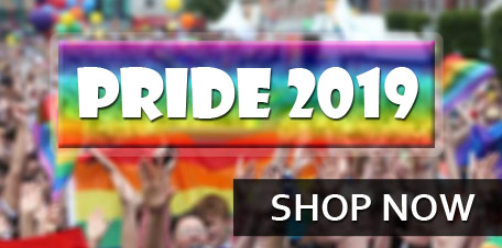 Wholesale stock for GAY PRIDE 2019.