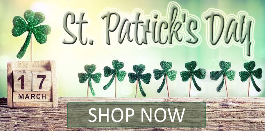Wholesale St. Patrick Day