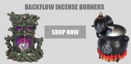 Buy now wholesale Backflow Incense Burners