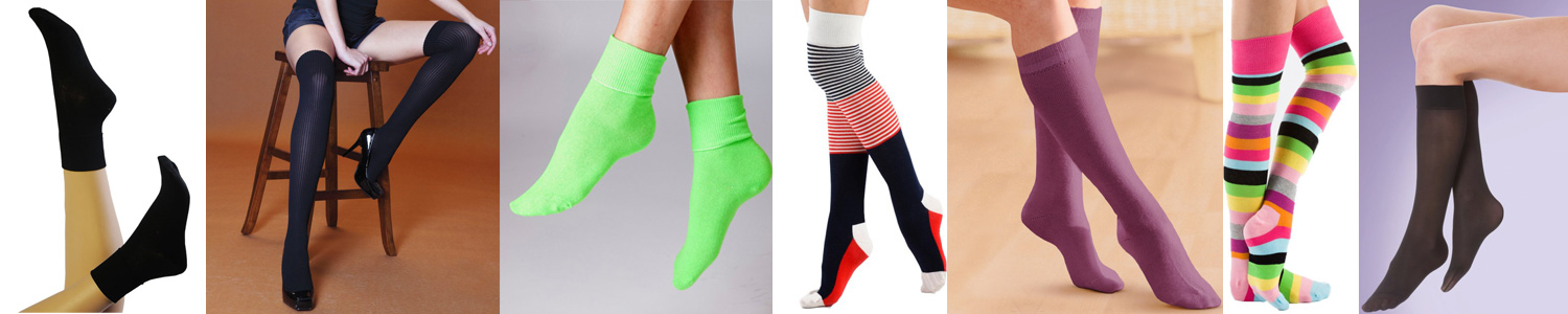 wholesale ladies socks