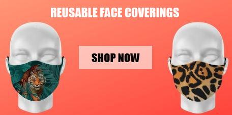 Buy now wholesale Reusable Face Masks